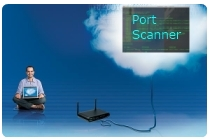 Port scanner online externo